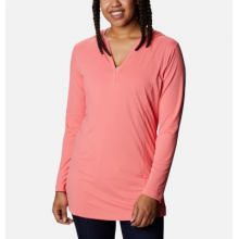 Women's Chill River Hooded Tunic by Columbia in Cranbrook BC