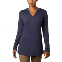 Women's Chill River Hooded Tunic by Columbia