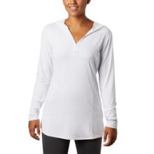 Women's Chill River Hooded Tunic by Columbia in Chelan WA