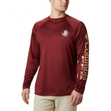 Men's CLG Terminal Tackle LS Shirt by Columbia in Thornton CO