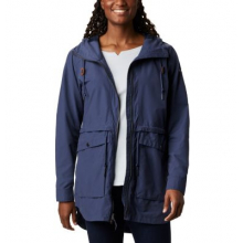 Women's West Bluff Jacket by Columbia