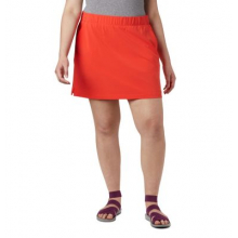 Women's Extended Chill River Skort by Columbia