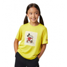 Youth Unisex Disney - Y Zero Rules Graphic Tee by Columbia