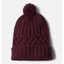 Unisex Hideaway Haven Unlined Beanie