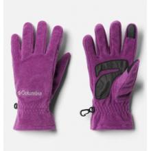 Women's Thermarator Glove by Columbia