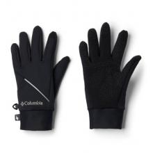 Women's Trail Summit Running Glove by Columbia