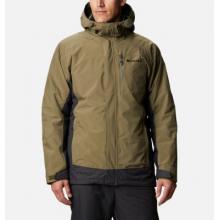 Men's Lhotse III Interchange Jacket
