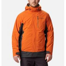 Men's Lhotse III Interchange Jacket by Columbia in Loveland CO