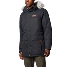 Men's South Canyon Long Down Parka by Columbia in Dillon CO