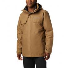 Men's Cloverdale Interchange Jacket by Columbia in Loveland CO