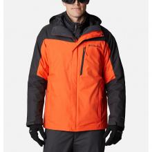 Men's Whirlibird IV Interchange Jacket