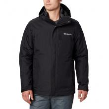 Men's Whirlibird IV Interchange Jacket by Columbia in Greenwood Village CO