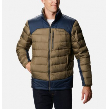 Men's Autumn Park Down Jacket by Columbia in Chelan WA