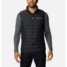 Men's Extended Powder Lite Vest