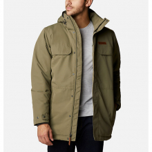 Men's Extended Rugged Path Parka