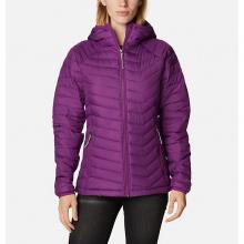 Women's Powder Lite Hooded Jacket