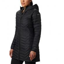 Women's Powder Lite Mid Jacket by Columbia in East Wenatchee WA