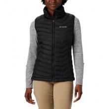 Women's Powder Lite Vest