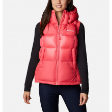 Women's Pike Lake II Insulated Vest by Columbia in Sioux Falls SD