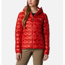 Women's Alpine Crux Down Jacket