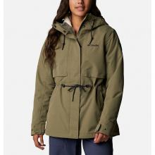Women's Drop Ridge Interchange Jacket