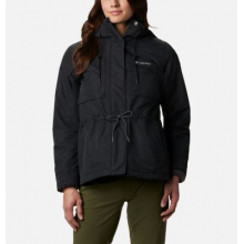 Women's Drop Ridge Interchange Jacket by Columbia