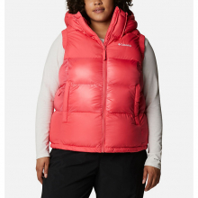 Women's Extended Pike Lake II Insulated Vest by Columbia in Sioux Falls SD