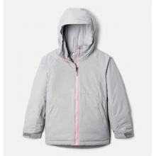 Youth Girls Alpine Action II Jacket by Columbia
