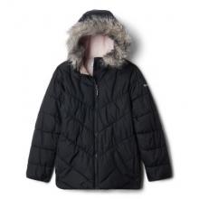 Girl's Arctic Blast Jacket by Columbia