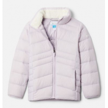 Girl's Autumn Park Down Jacket by Columbia