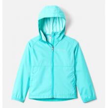 Youth Girls Little Switchback II Jacket