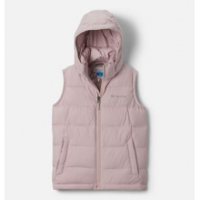 Youth Pike Lake Hooded Vest by Columbia in Sioux Falls SD