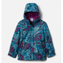 Girl's Bugaboo II Fleece Interchange Jacket by Columbia in Greenwood Village CO