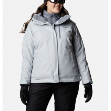 Women's Extended Whirlibird IV Interchange Jacket by Columbia in Denver CO