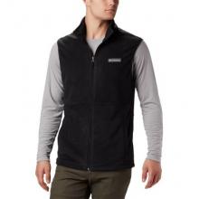 Men's Basin Trail Fleece Vest by Columbia in Omak WA