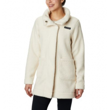 Women's Panorama Long Jacket by Columbia in Sioux Falls SD
