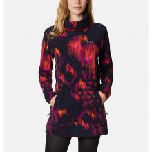 Women's Ali Peak Fleece Tunic by Columbia