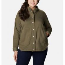 Women's Extended Hart Mountain Shirt Jac