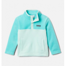 Toddler Steens Mtn 1/4 Snap Fleece Pull-Over by Columbia