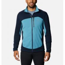 Men's Powder Chute Fleece Jacket