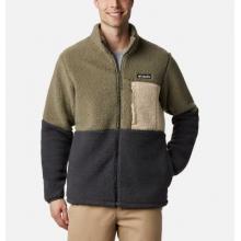 Men's Mountainside Heavyweight Fleece