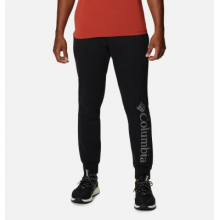 Men's Extended M Csc Logo Fleece Jogger II