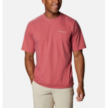 Men's Pfg First Water Graphic Ss by Columbia in Squamish BC