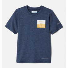 Youth Boys Ranger Lake Graphic Ss Tee by Columbia in Squamish BC