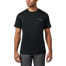 Men's Zero Rules Short Sleeve Shirt