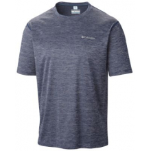 Men's Zero Rules Short Sleeve Shirt by Columbia in Cranbrook BC