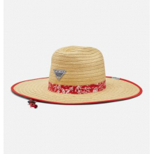 Pfg Baha Straw Hat by Columbia in Sheridan CO