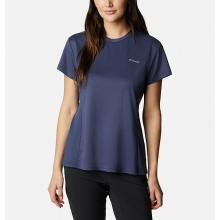 Women's Zero Ice Cirro-Cool SS Shirt