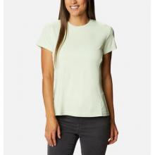 Women's Zero Ice Cirro-Cool SS Shirt by Columbia in Cranbrook BC