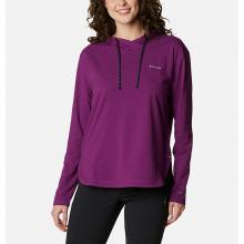 Women's Sun Trek Hooded Pullover